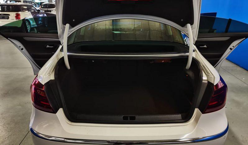 2014 VW CC 2.0TDI DSG R-Line full