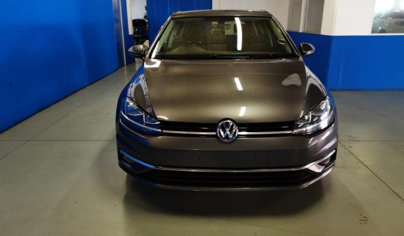 2017 VW Golf 7 1.0 TSI Comfortline full
