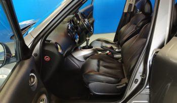 2014 Nissan Juke 1.6 DIG-T Tekna full