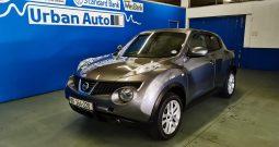 2014 Nissan Juke 1.6 DIG-T Tekna