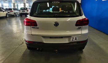 2015 VW Tiguan 1.4 TSI Bluemotion Trend&Fun full
