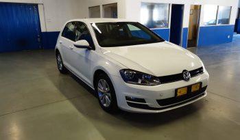 2016 VW Golf 7 1.4 TSI Comfortline DSG full