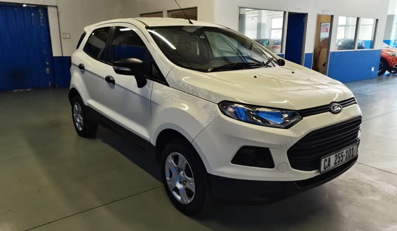 2016 Ford EcoSport 1.5 TICVT Ambiente full
